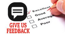 Feedback Form |Dennis Blackwell
