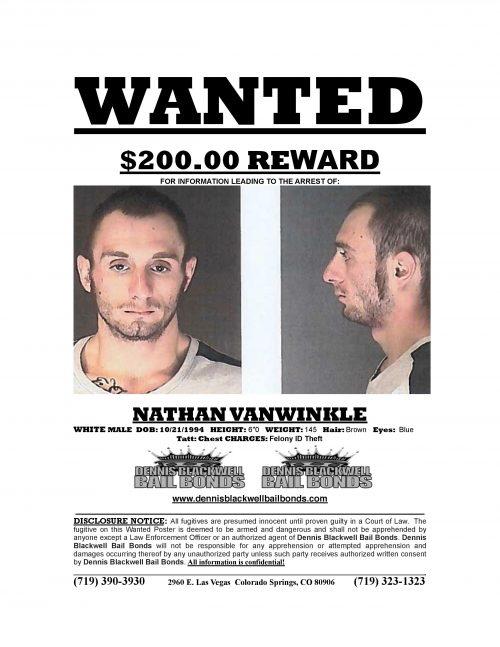 NATHAN VANWINKLE
