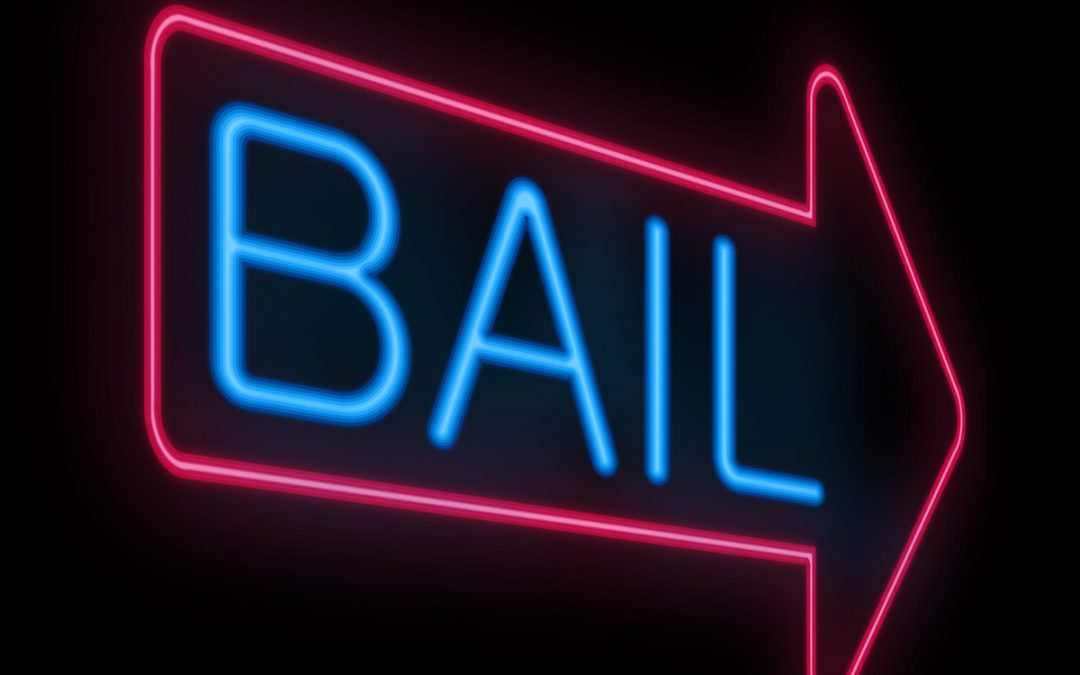 Two Facts about Bail Bonds