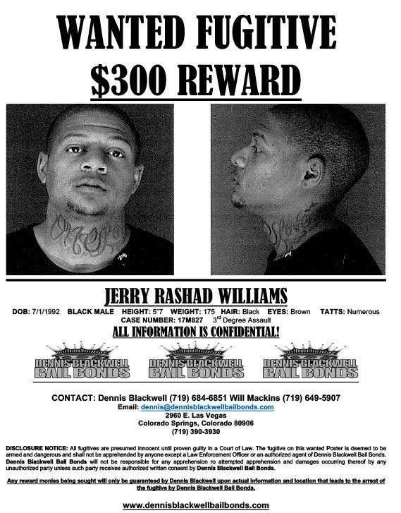 JERRY-WILLIAMS-WANTED-FUGITIVE