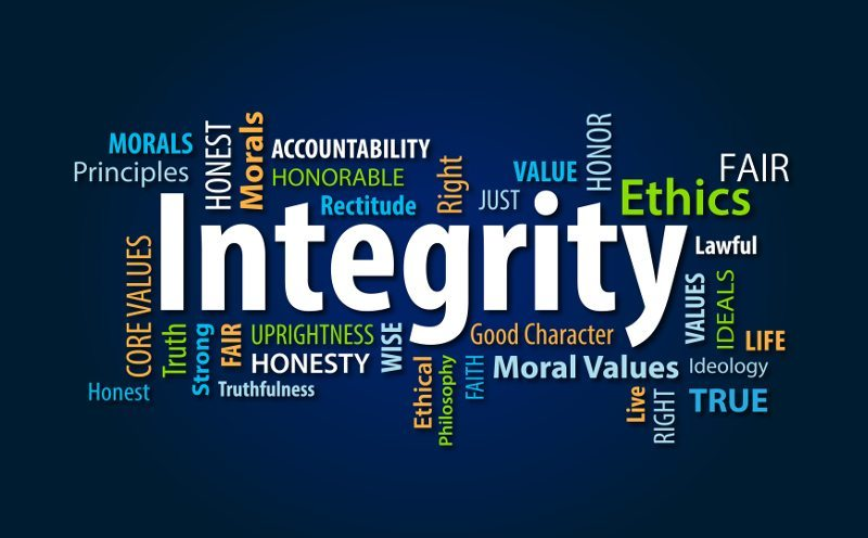 Integrity and Community