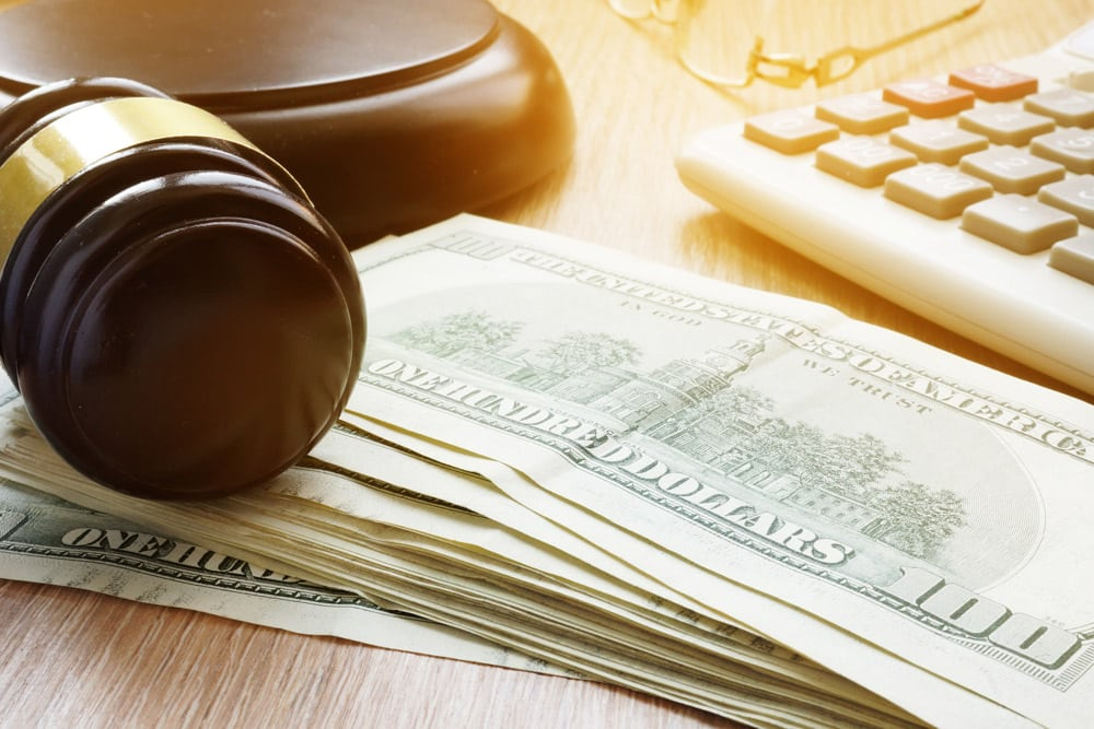 How Is Your Bail Bond Amount Determined?