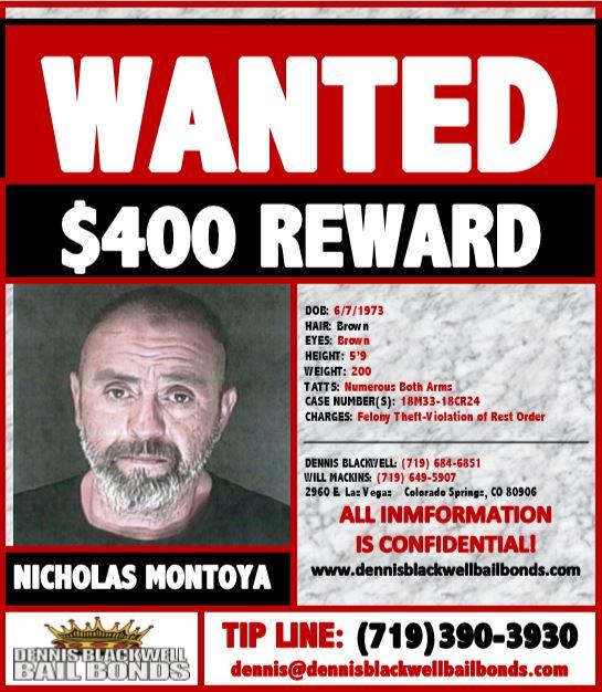 Nicholas Montoya